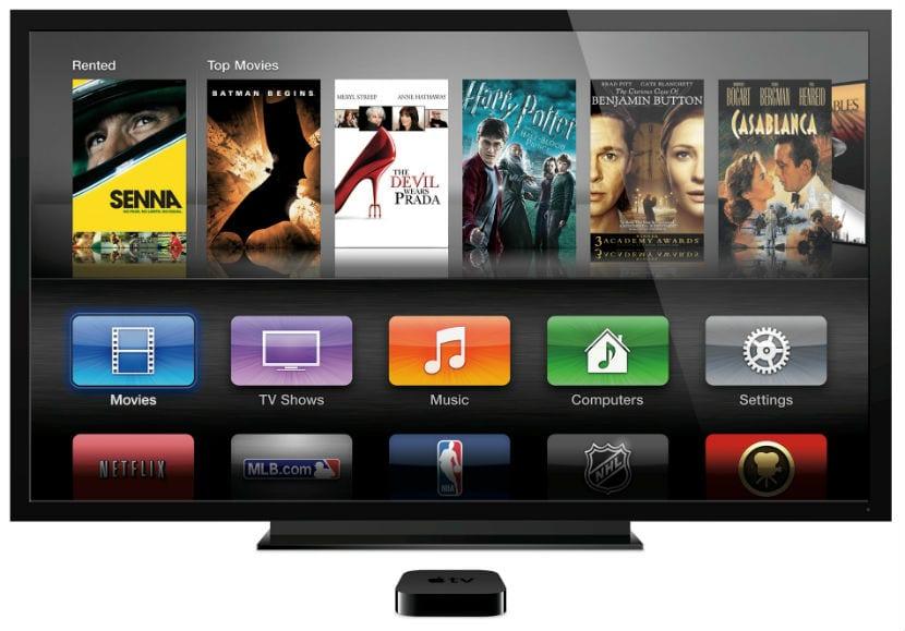 itv apple web tv