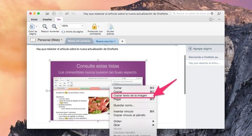 texto-de-imagen-onenote-mac