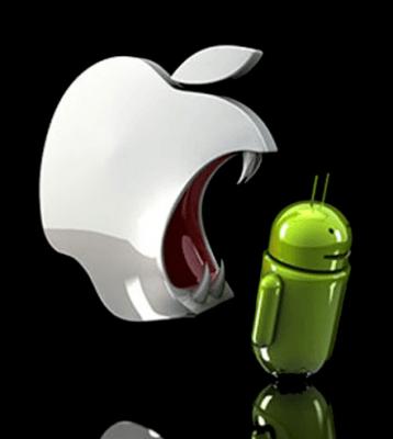 ¿Tienes Android? Apple dará iPhone