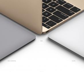 Apple retrasa lanzamiento nuevo macbook