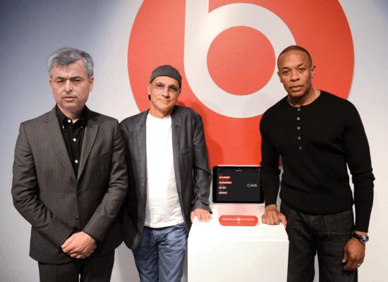 El nuevo servicio de música en streaming de Apple se retrasa