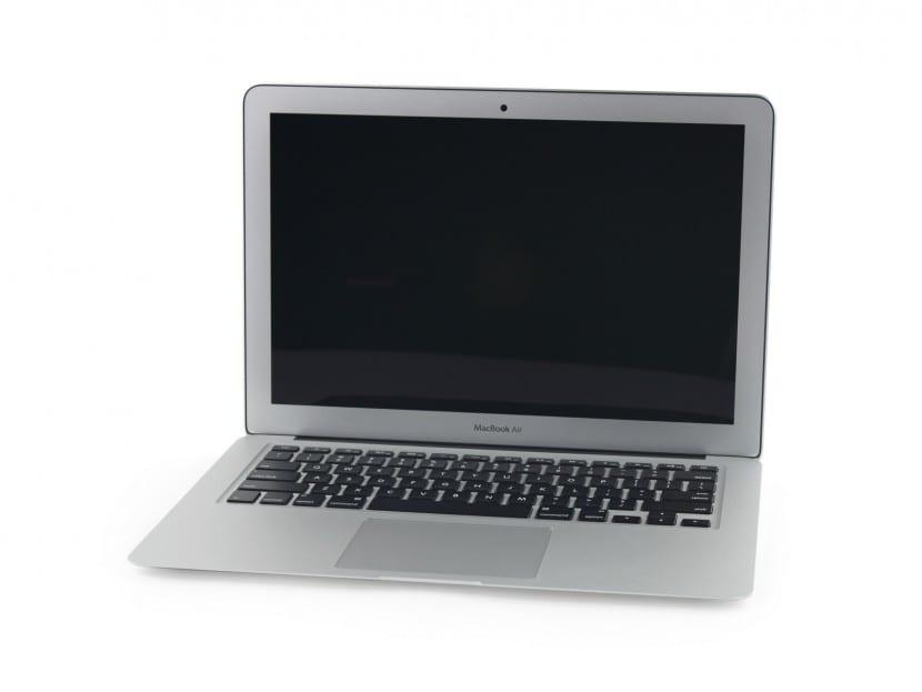 MacBook Air-2015-almacenamiento-velocidad-1