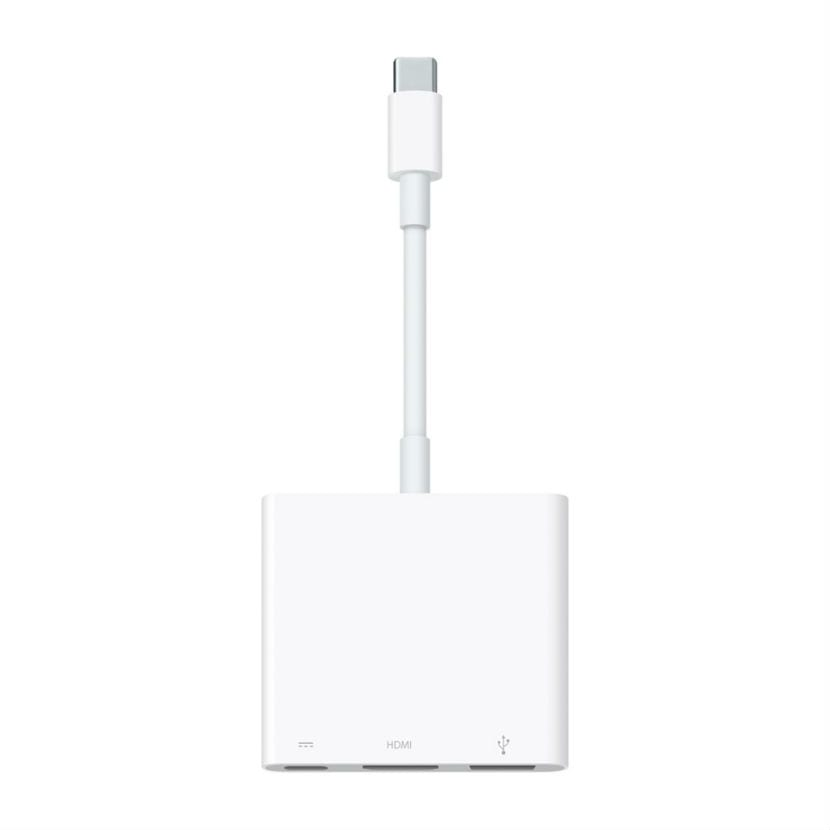 MacBook USB-C Digital AV Multiport Adapter