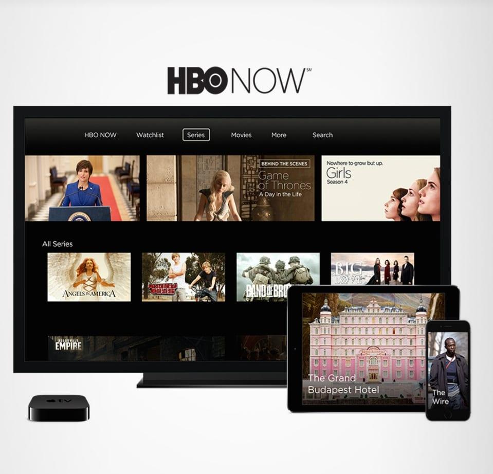Nuevo servicio TV online Apple sigue adelante