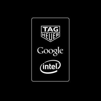 Tag Heuer Google Intel alianza