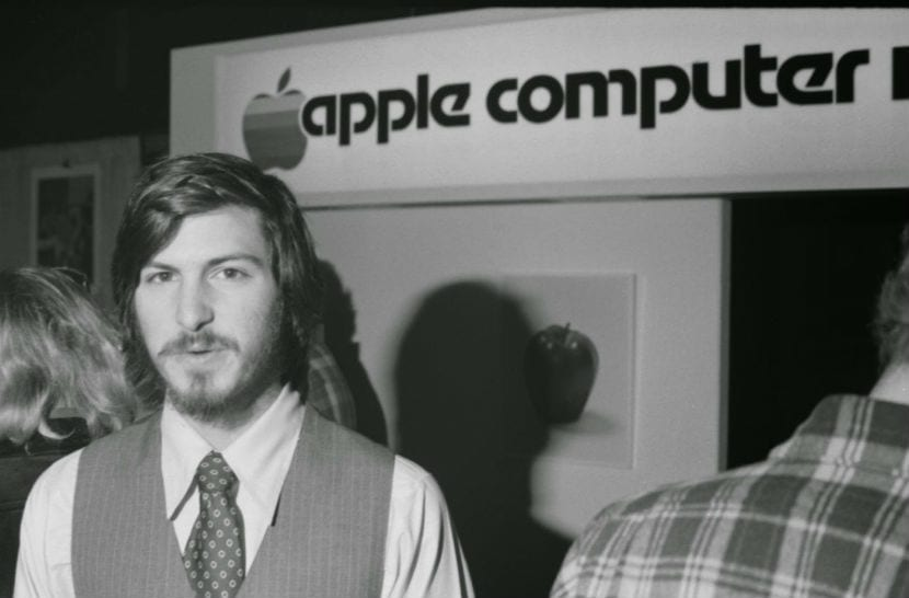 steve jobs apple computer