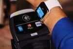 Apple Pay en Apple Watch