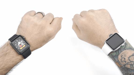 Apple Watch 38mm 42mm