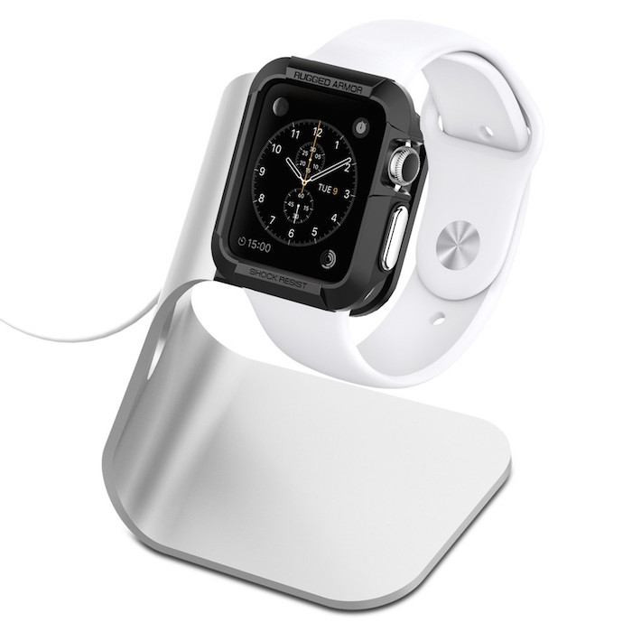 Apple Watch Stand S330 Spigen 01