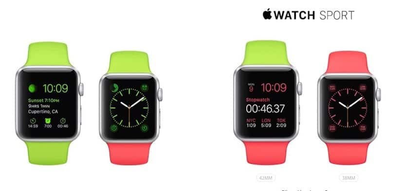 Apple-watch-correas