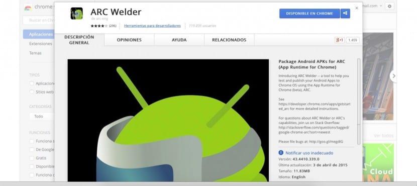 Descargar-ARC-Welder