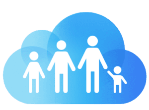 En familia iOS 8.3
