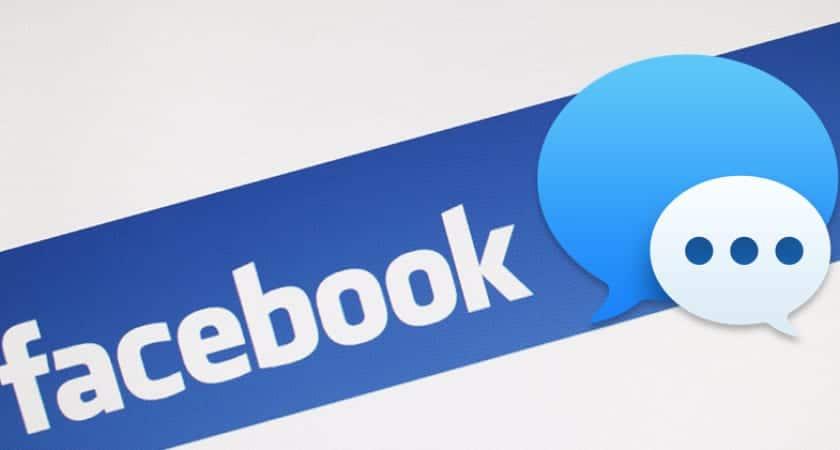 Añade tu Facebook Messenger dentro de Mensajes en Mac