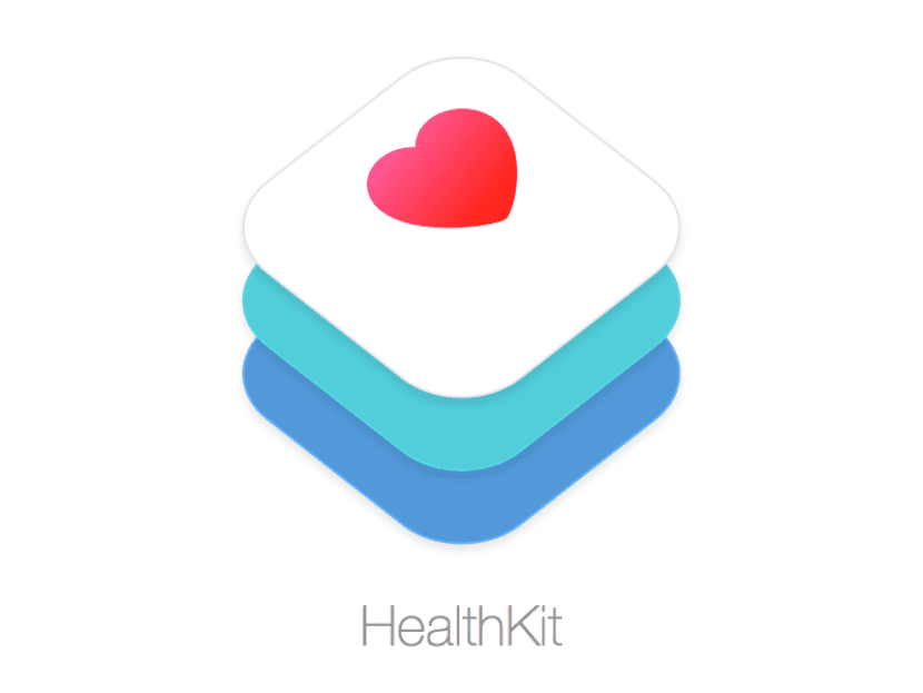 HealthKit apple