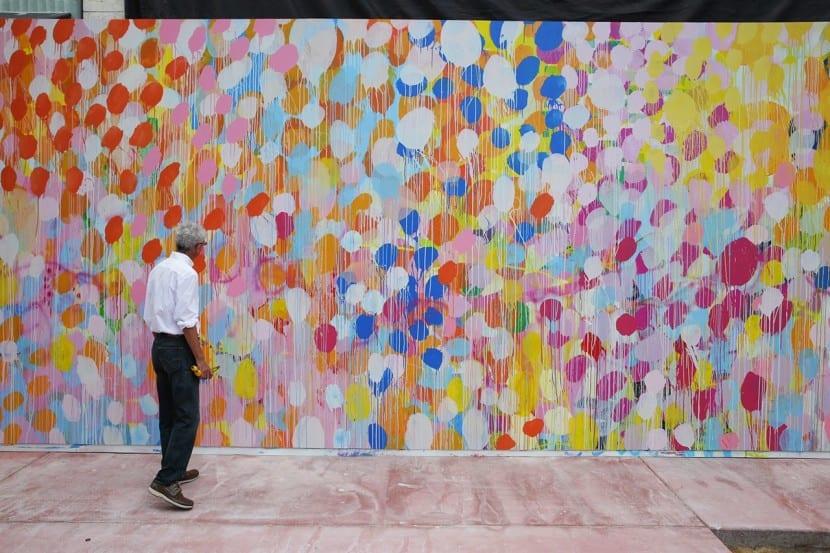 Hense.mural.colores.miami.apple.store.1