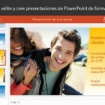 Microsoft PowerPoint iPhone