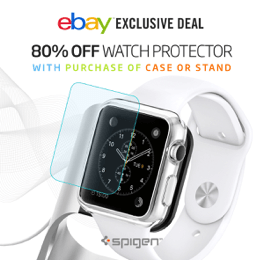 Oferta Spigen Apple Watch eBay