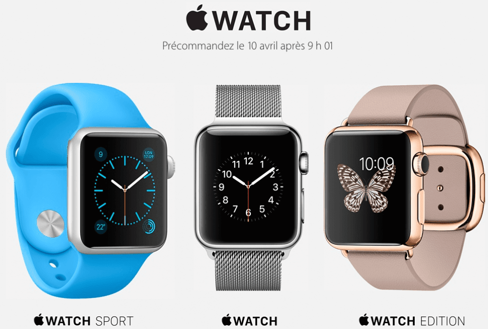Precios Apple Care+ Apple Watch