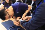 Probando Apple Watch Apple Store Japon 01
