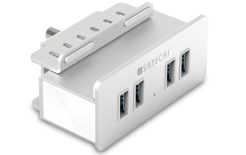 Satechi-hub usb 3.0-mac-1