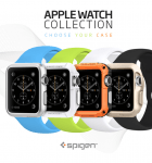 Spigen lanza coleccion accesorios Apple Watch
