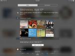 Tumblr 4.0 iPad Widget