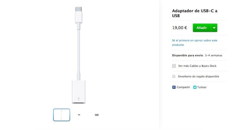 USB-C-a-USB-A