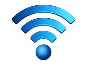 WiFi iOS 8.3