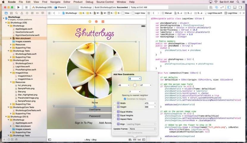 Xcode 6.3-swift 1.2-actualización-xcode-1