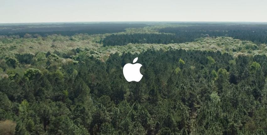 apple-medioambiente