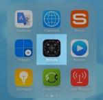 brujula y nivel iPhone