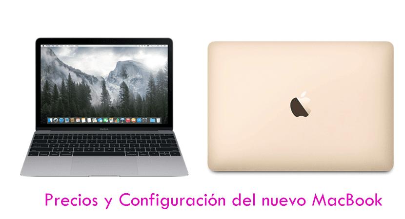 nuevo macbook apple