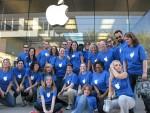 preguntas responder apple empleados