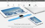 Apple renueva la App Store