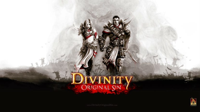 Divinity Original Sin logo
