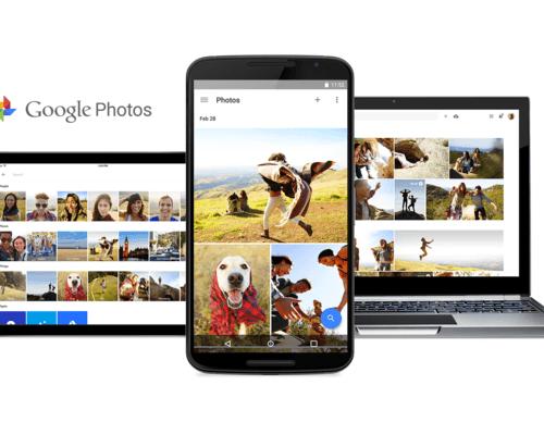 Llega Google Photos para iOS con almacenamiento ilimitado y mucho mas