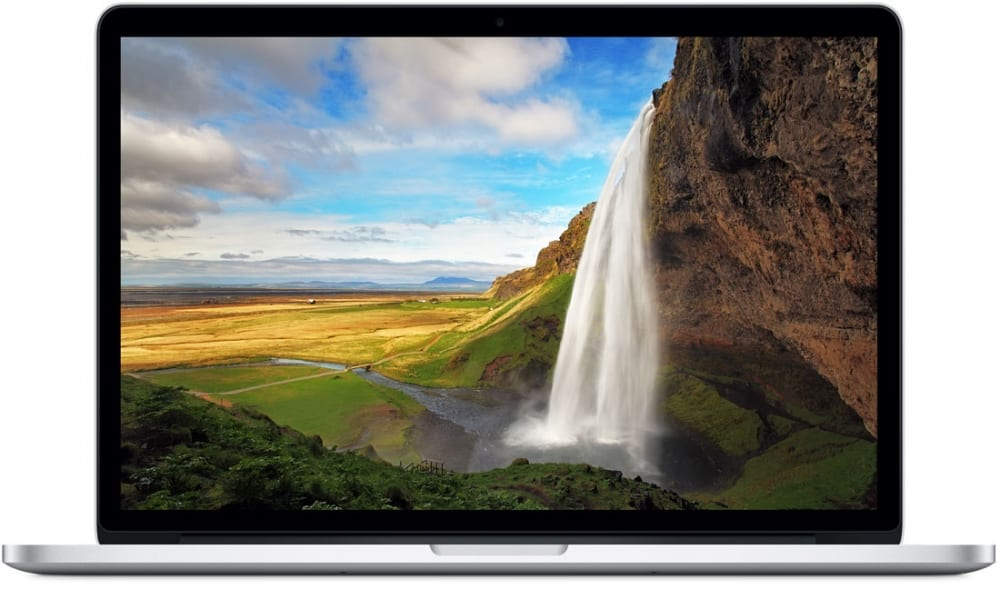 MacBook Pro Retina 15 pulgadas Force Touch