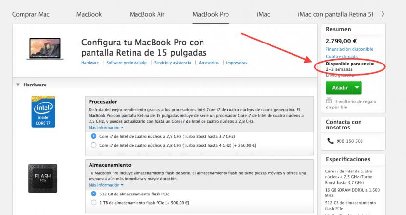 Macbook pro retina 15-envios-actualización-0