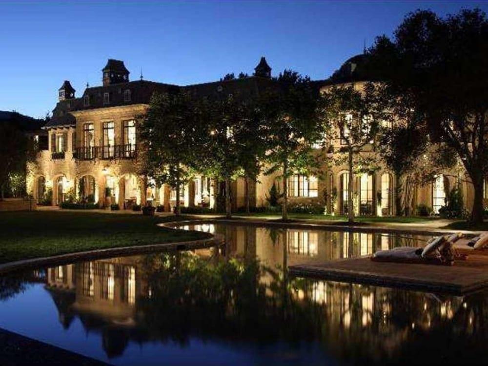 Mansion Dr. Dre de 40 millones de dolares