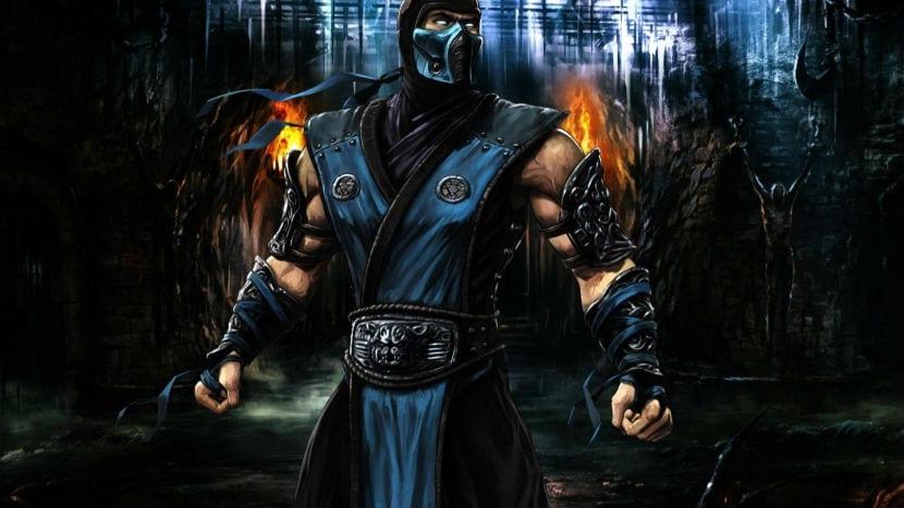 Mortal Kombat Mac Wallpaper
