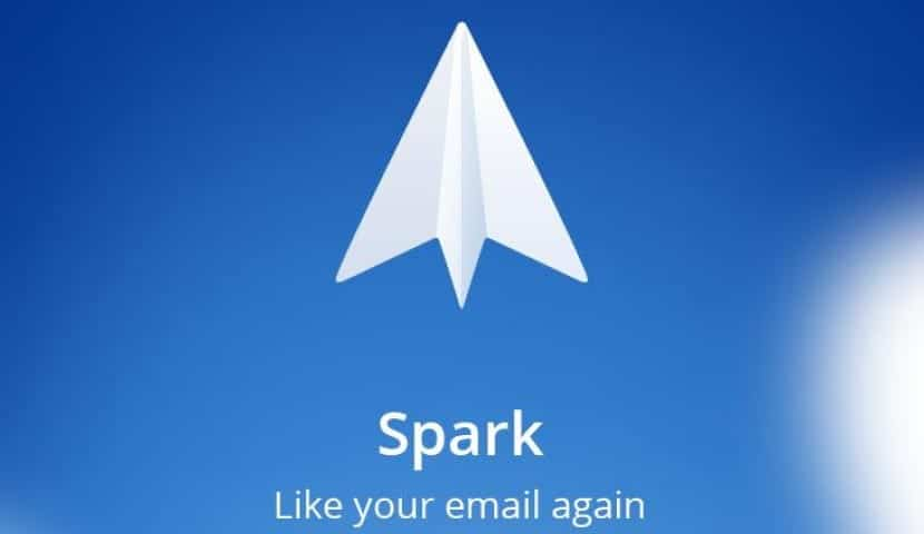 Spark mail-readdle-0