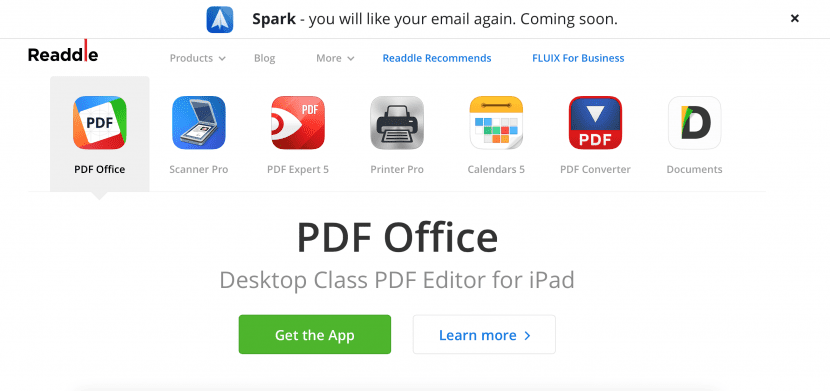 Spark mail-readdle-1