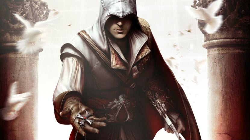 Wallpaper Assassins Creed mac