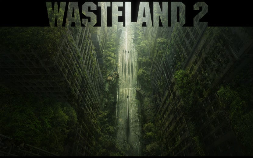 Wasteland 2 logo steam
