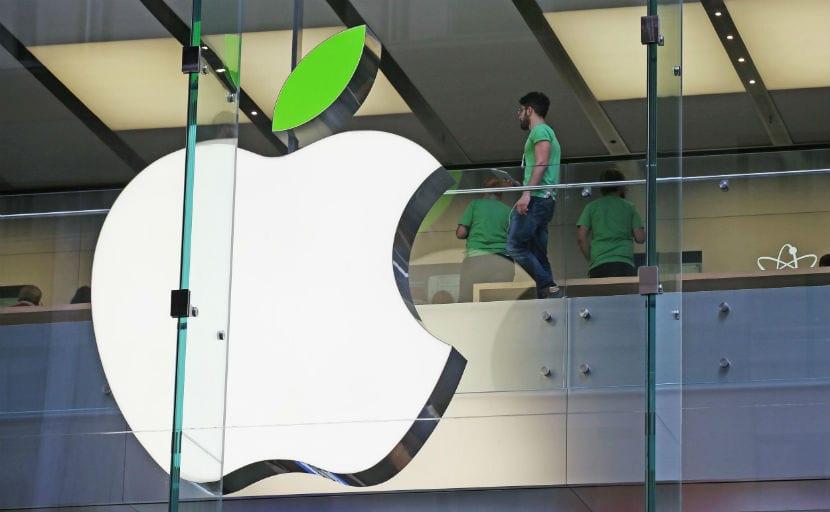 apple medio ambiente
