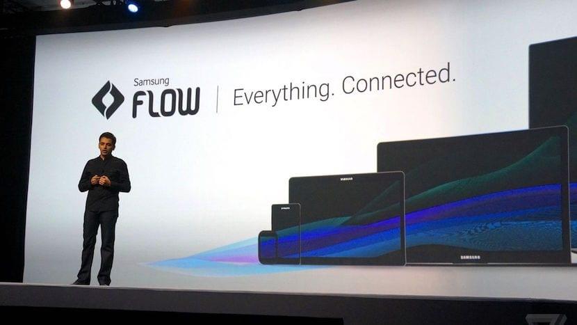 samsung-flow