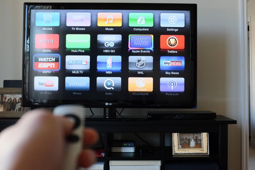Apple TV- servicio web-1