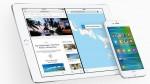 Así es la multitarea de iOS 9 en el iPad