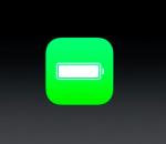Como funciona modo ahorro bateria iOS 9