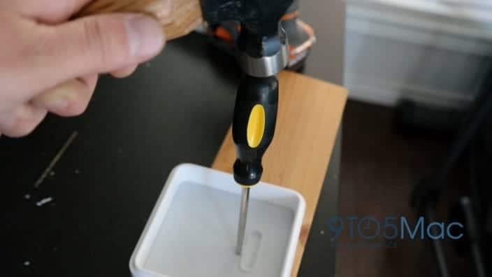 Como transformar la caja de tu Apple Watch en un cargador-joyero 1